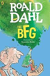 The BFGby Roald Dahl