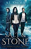 Salt & Stone: A Water Elemental Novel & Mermaid Fantasy (The Siren's Curse)