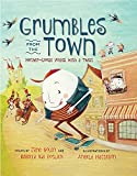 Grumbles from the Town: Mother-Goose Voices with a Twist (English Edition)