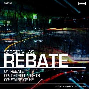 Rebate EP