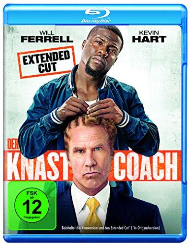 Der Knastcoach [Blu-ray]