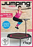 51qvf7j+dfL. SL160  - Trampolin Workout