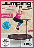 51qvf7j+dfL. SL500 . SL160  - Trampolin Workout