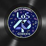 Los 40 Classic (Solo Tus Números 1)
