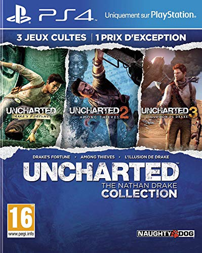 commercial uncharted nathan drake collection test & Vergleich Best in Preis Leistung