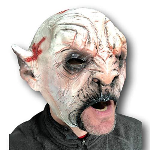 Tony Blair Latex Rubber Mask Full Head ex England UK Prime Minister Fancy Dress
