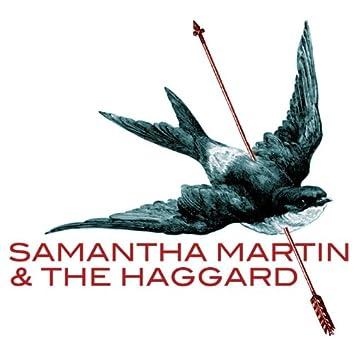 Samantha Martin & The Haggard