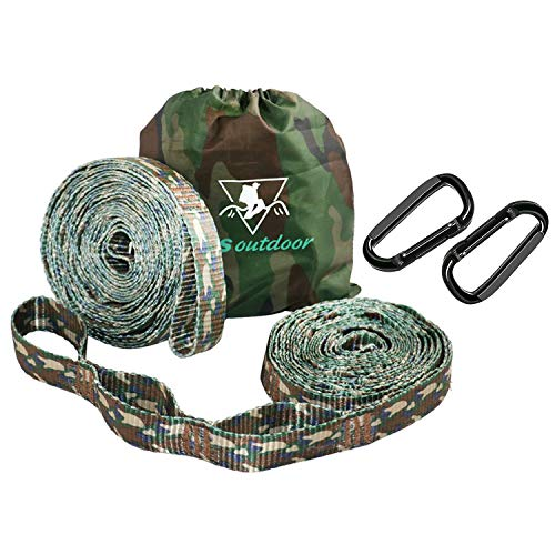 PYS Extralarge Hammock Straps