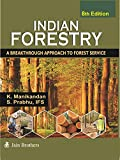 Indian Forestry A Breakthrough Approach To Forest Service 7Th Edition