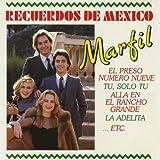 Popurrí Recuerdos de Mexico, Pt. 2: Cartas a Eufemia / Ay Chabela / A Grito Abierto / Agu...