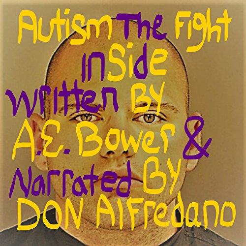 Autism audiobook cover art
