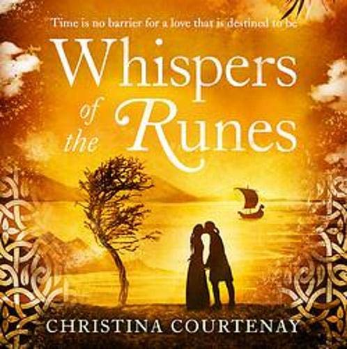 Whispers of the Runes cover art