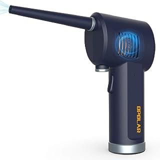 Plumero de aire eléctrico inalámbrico, soplador de aire pa