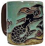 Mara Stoneware Mug - Mermaid - 16 oz