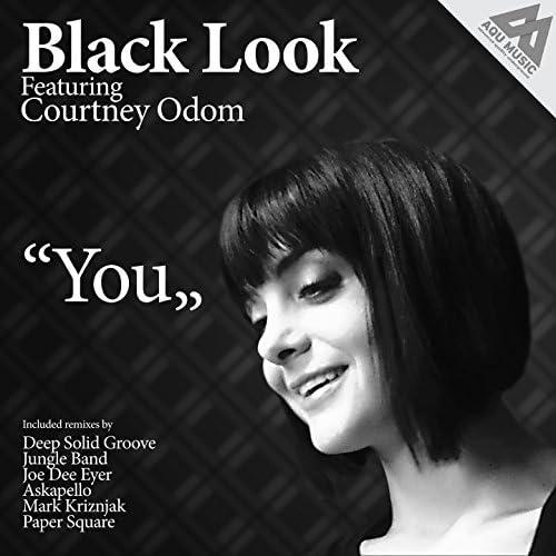 BLACK LOOK feat. Courtney Odom