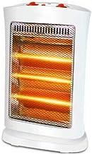Daxiong Estufa encendida Calor Oscuro aparatos domésticos Calentador de Ahorro de energía Oscura Ahorro de energía Bomba de Calor Oscura luz [Una energía de Grado +]