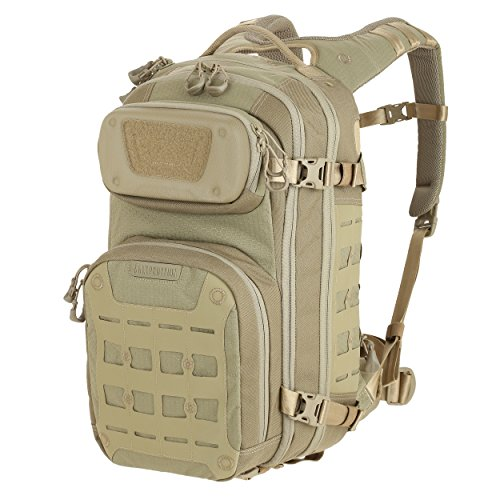 Maxpedition AGR RIFTCORE Backpack, Tan