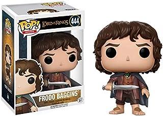 comprar comparacion Funko Pop!- LOTR/Hobbit: Frodo Baggins Figurina de Vinilo, Multicolor, 10 cm (13551)