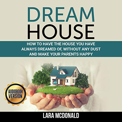 Dream House Titelbild