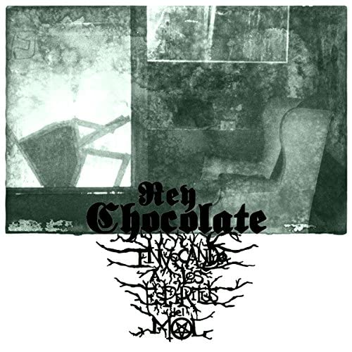 Rey Chocolate