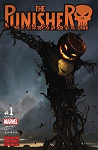 The Punisher (2016-2018) Annual #1