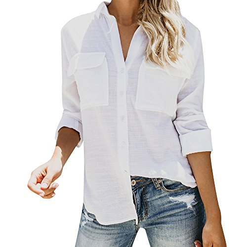 Top 10 Best Womens Blouses and Shirt on Sale Comparison