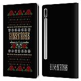 Head Case Designs Licenciado Oficialmente Guns N' Roses Texto...