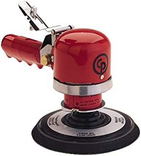 Chicago Pneumatic, CP870, Air Dual-Action Sander, 0.3HP, 6 In.
