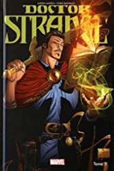 Doctor strange - Tome 01 de Christopher Bachalo