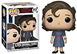 ZSDD Pop! Stranger Things # 717 Elf (Coleccionista Snowball Dance...