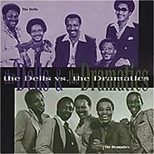 The Dells Vs. The Dramatics