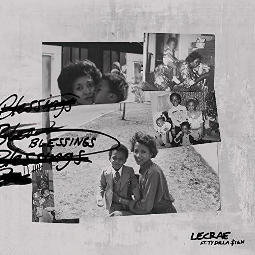Lecrae feat. Ty Dolla $ign