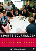 Best sports journalism context and issues Reviews