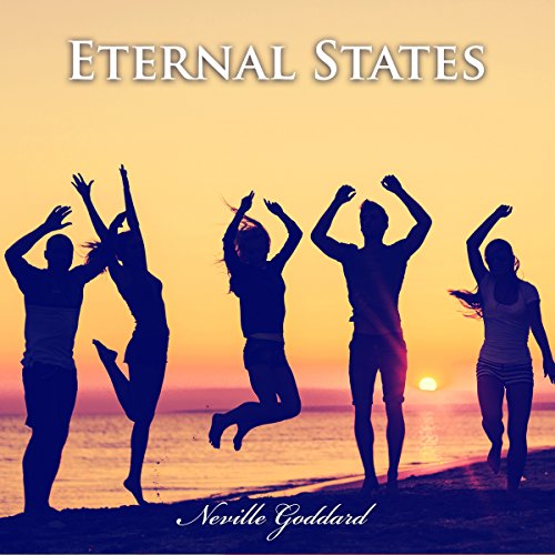 Eternal States audiobook cover art
