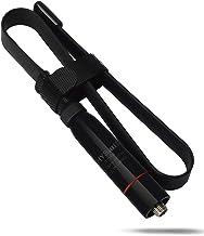 HYS SMA Female Antenna 15.3-Inch Foldable Dual Band UV VHF/UHF 144/430Mhz CS Tactics Antennas for Kenwood TYT BAOFENG UV-82 UV-B5 GT-3 BF-F8HP UV-5RA UV-5RE UV-5R