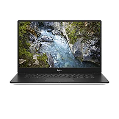 "Dell Precision 5530 1920 X 1080 15.6"" LCD Mobile Workstation with Intel Core i7-8850H Hexa-core 2.6 GHz, 16GB RAM, 512GB SSD (Renewed)"