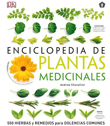 Enciclopedia de plantas