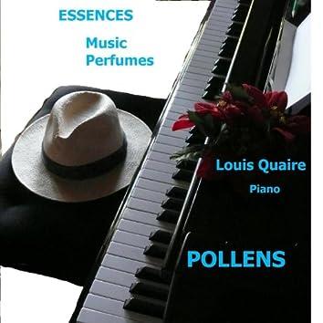 Essences Music Perfumes