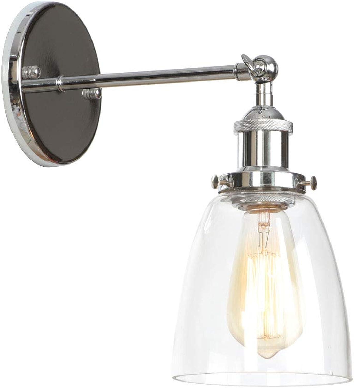 Wandleuchte Retro Stil Amerikanischen Vintage Eisen Leuchte ...
