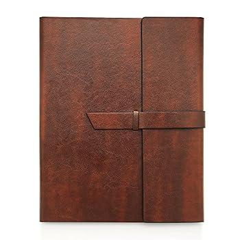 Best portfolios leather Reviews