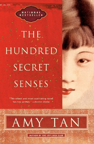 The Hundred Secret Senses (Vintage Contemporaries)の詳細を見る