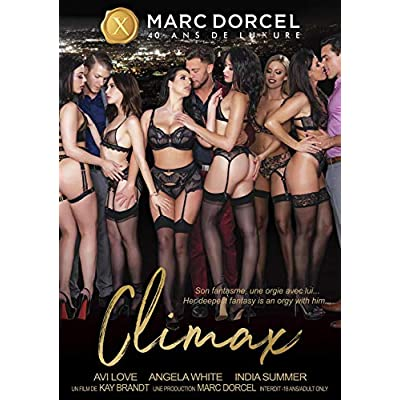 Dorcell mark Marc Dorcel