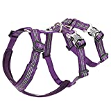 Chai's Choice - Premium No-Pull Dog Harness -...