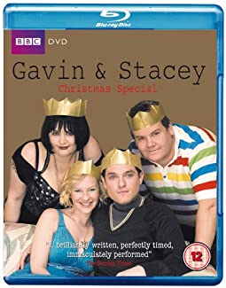 Gavin & Stacey - Christmas Special