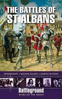Battles of St Albans (Battleground Wars of the Roses)