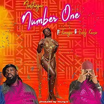 Number One (feat. Timaya & Eddy Kenzo)