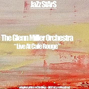 Live at Cafe Rouge