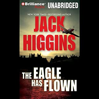 The Eagle Has Flown cover art