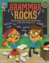 Grammar Rocks!: Cross-Curricular Music Fun for the Classroom