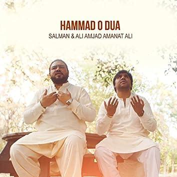 Hammad O Dua